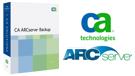 ArcServer Backup