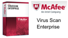 McAfee Virus Scan Enterprise
