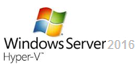 Microsoft Windows Server Hyper-V e VMware
